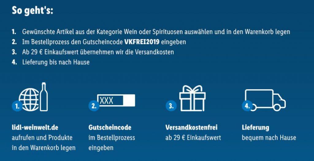 """official photos 72d5d cac07 Lidl: """"Wein & Spirituosen"""" versandkostenfrei ab 29 ..."""