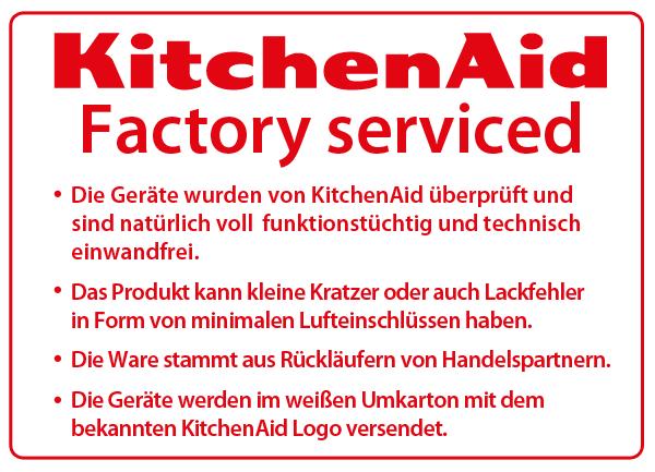 Kitchenaid Küchenmaschine 5K45Sseob 2021