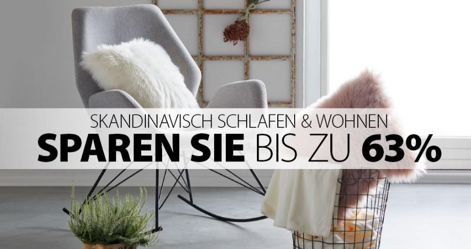 Dänisches Bettenlager Skandinavisch Schlafen & Wohnen