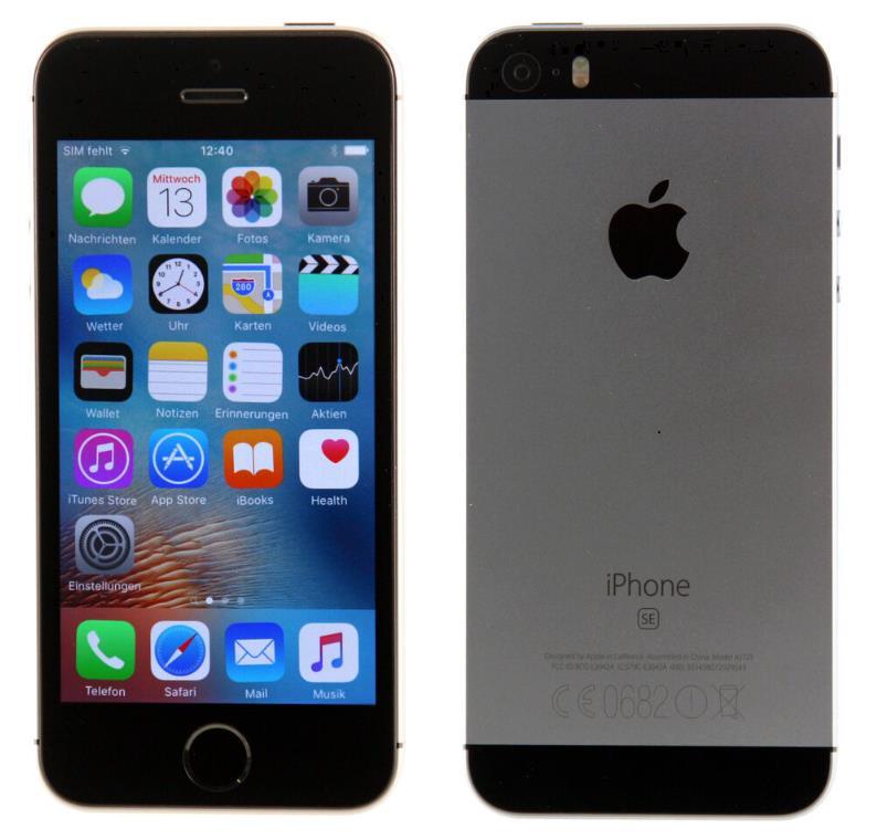Iphone Se Preis Gebraucht
