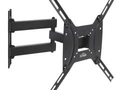 SIMBR Schwenkbare / Neigbare TV Wandhalterung Für LED / LCD / PLASMA TVs  Von 17 Bis