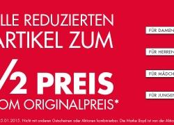 0c445e5cdc748b Görtz Sale  Alle reduzierte Artikel zum halben Preis (vom Originalpreis) –  YourDealz.de